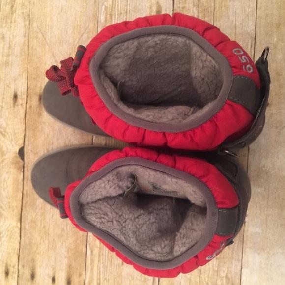 Scarpe Timberland Rosso Taglia 9.5 u5NWThOnBv
