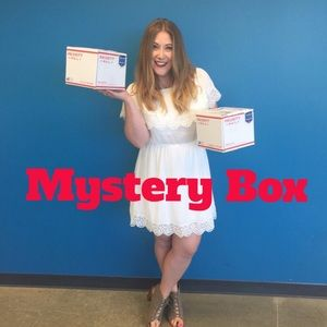 Dresses & Skirts - Mystery Box