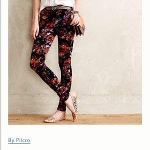 Anthropologie Pants - ⚡️SALE TODAY ⚡️Pilcro Serif Cord by Anthro