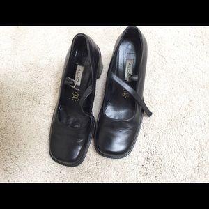 Aldo Shoes - Black Mary Jane