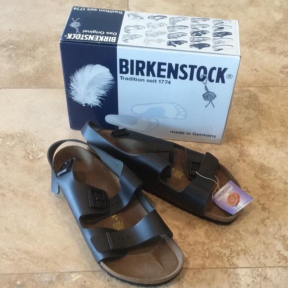 birkenstock milano size 47