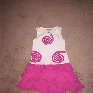 Flapdoodles Other - Girl's Flap Doodles Dress.  Size 8