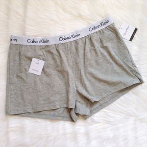 Urban Outfitters Other - Calvin Klein sleep shorts