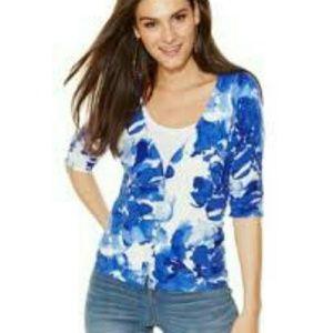 INC International Concepts Tops - 😄INC Concepts sweater cardigan