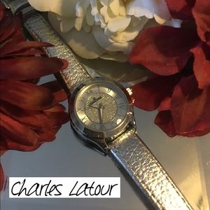 Jewelry - Charles Latour Le Minden Ladies Watch NWOT