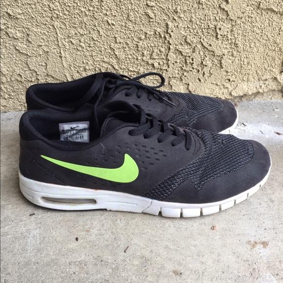 5d76f93bf70 Nike Eric Koston 2 air max signature model. M 5897aa2b56b2d67c0001fda1