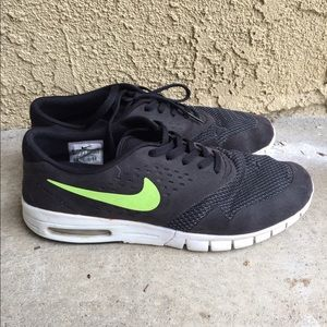 Nike Other - Nike Eric Koston 2 air max signature model
