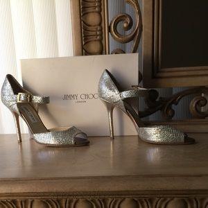b29e82868be Jimmy Choo Shoes - Jimmy Choo perfect wedding shoe
