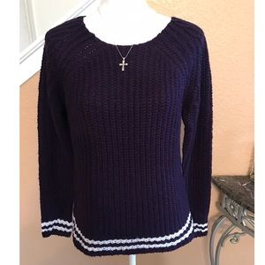 Zenana Outfitters Sweaters - ✨🆕 GORGEOUS KNIT SWEATER✨