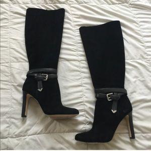ANTONIO MELANI Shoes - Antonio melani black boots