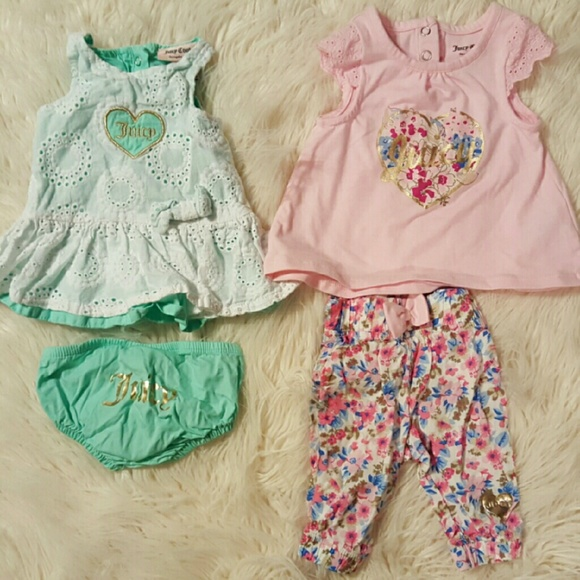 Juicy Couture Matching Sets  7b4a986a2