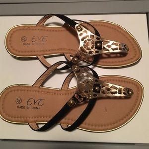 Eve Shoes - Flip flops/ thong sandals