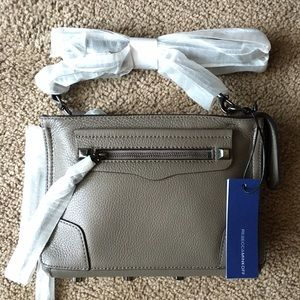 "Rebecca Minkoff Handbags - SALE💕Rebecca Minkoff ""Regan Crossbody"""
