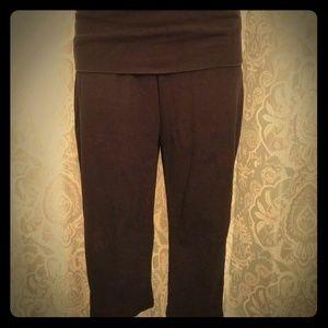 Mossimo Yoga Pants