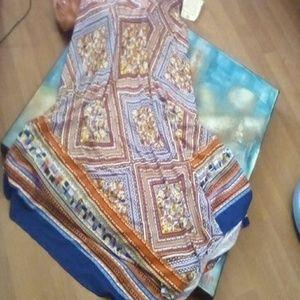 ONE WORLD Dresses & Skirts - One World Skirt
