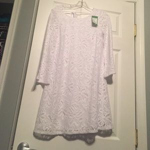 Lilly Pulitzer Foley dress