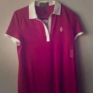 Ralph Lauren Dresses & Skirts - 🎈🎈SALE 🎈🎈New Ralph Lauren T-Shirt dress