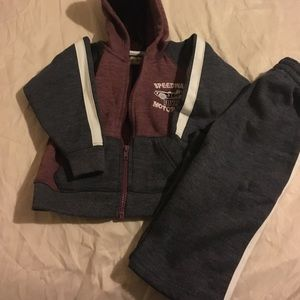 Other - 2 piece jogger