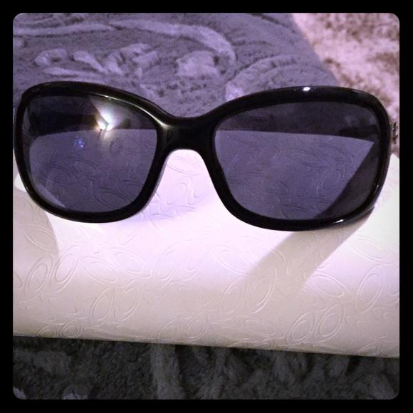15038e1b3f9 Oakley sport glam sunglasses