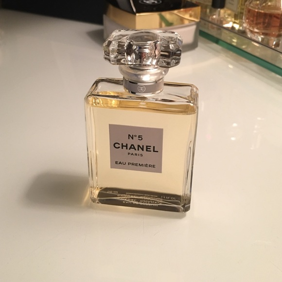 c00496f2 Chanel No 5 Eau Premiere