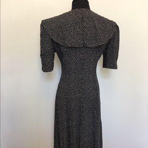 Vintage Dresses - Vintage Baby Doll 90's Grunge Dress