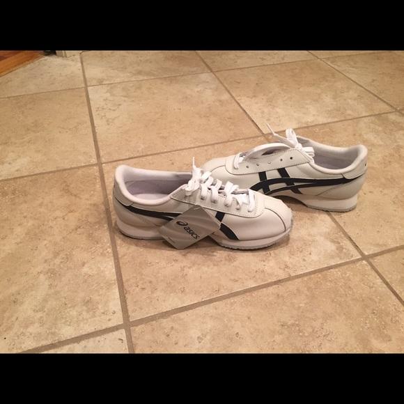 83e21416221f Asics Shoes - Asics Cheerleader   Danzteam shoes! New!
