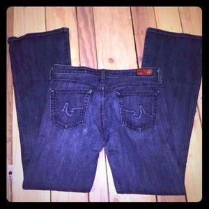 Adriano goldschmied AG sz 30 jeans