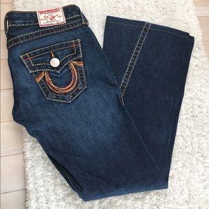 True Religion Pants - 💯authentic true religion jeans 👖 ❤️🎁🎁🎁