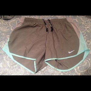 Nike Dry-Fit Shorts Size S