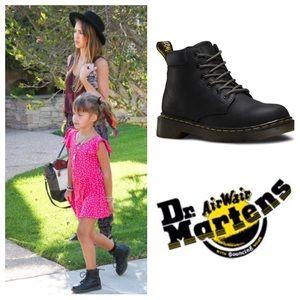 Dr Martens Junior Delaney Softy T Boot