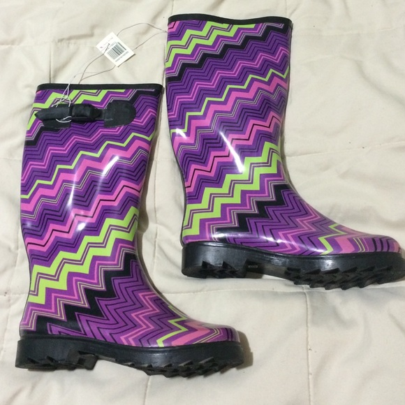 49a33493ef RAIN BOOTS from
