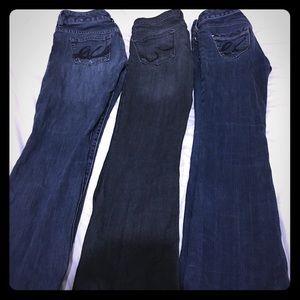 Express Denim - Bundle Express jeans
