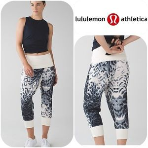 lululemon athletica Pants - NWT LULULEMON DANCE TO YOGA PANT- PRICE FIRM