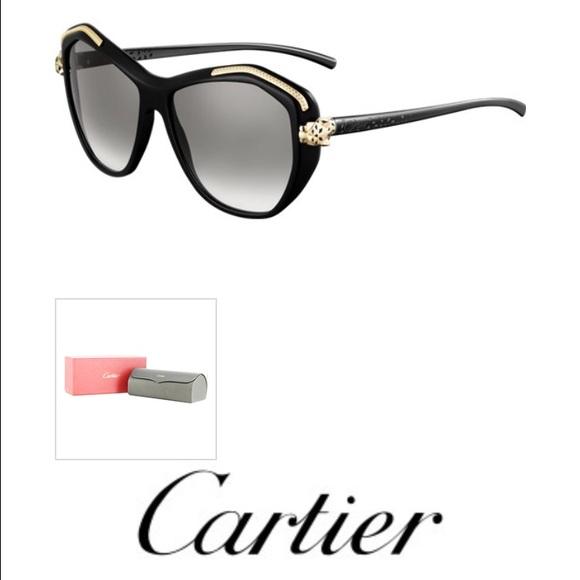 759e21f50e9 Cartier tort sunglasses  new