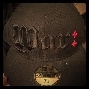 Black Scale Other - Men's Blvck Scvle Hat