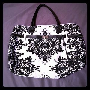 Super cute medium sized tote~