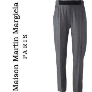 Maison Martin Margiela Pants - Maison Martin Margiela Pants