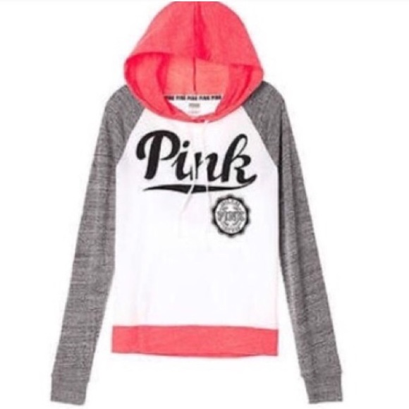 68% off PINK Victoria's Secret Sweaters - Victoria Secret Pink ...