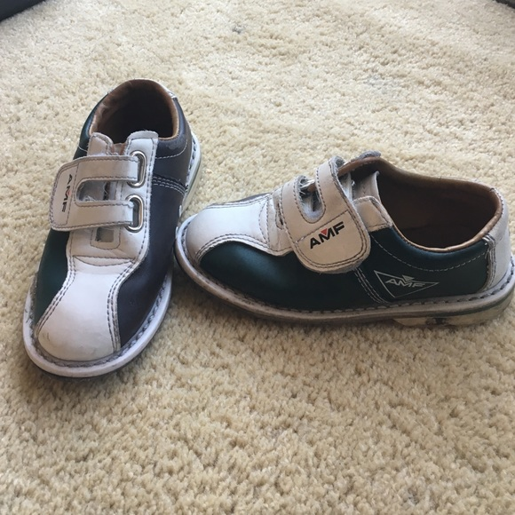 Kids Amf Bowling Shoes | Poshmark