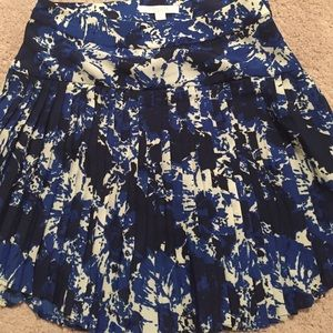 Piperlime Dresses & Skirts - Pleated mini skirt