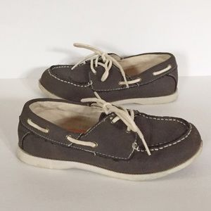 Cherokee Other - Cherokee Brown Boat Shoes