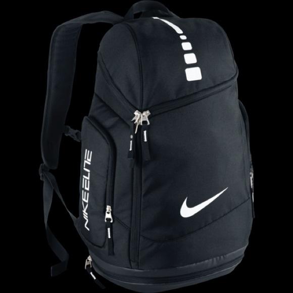 6c0e6b4427e Nike Bags   Hoops Elite Air Max Team Basketball Backpack   Poshmark