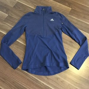Adidas by Stella McCartney Tops - Adidas climate zip up