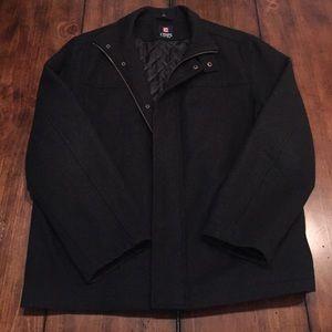 Chaps Other - Chaps 60% Wool Coat Men's L