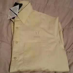 Carolina Traders - Wolford Terrier Club Collection Other - Dress Shirt - NWT