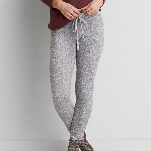 5256c66d74ab7 American Eagle Outfitters Pants | Aeo Ahhmazingly Soft Sweater ...