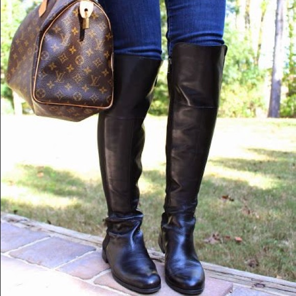 51a1672836f5 Franco Sarto Shoes - Franco Sarto Cider Tall Riding Boots