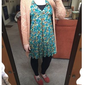 Urban Outfitters Dresses & Skirts - MOVING SALE!!•Sunflower print dress•