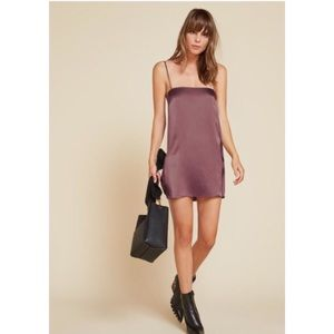 Reformation Alegra Dress