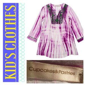 Boho tunic/dress